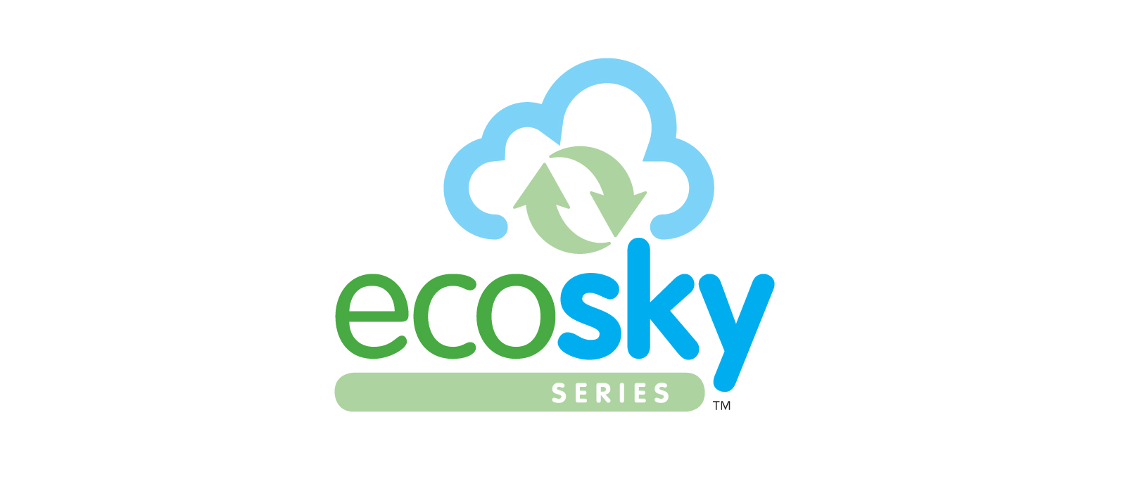 Ecosky Series Logo